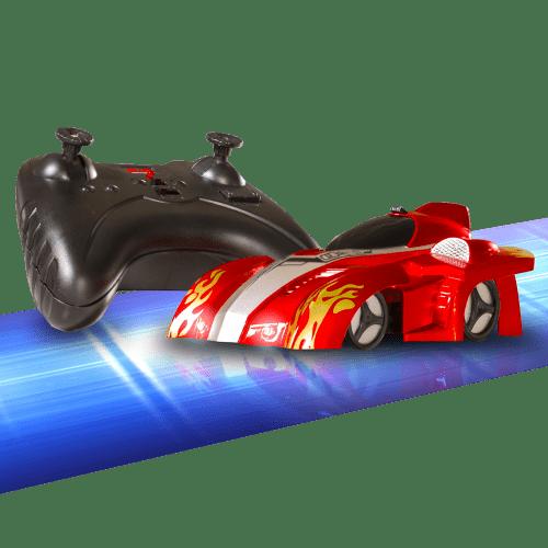 Spider Car Joystick