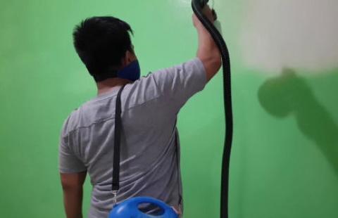 painter-pareti