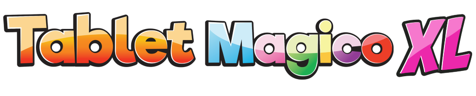 tablet-magico-xl-logo