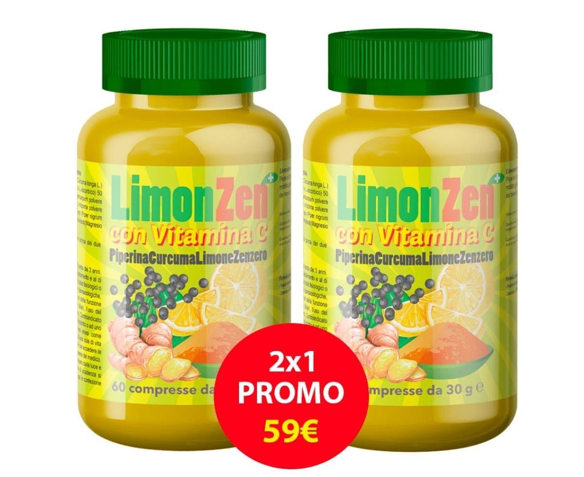 Limonzen Offerta 2x1