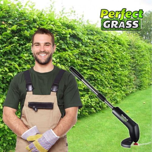 Perfect Grass-giardinaggio